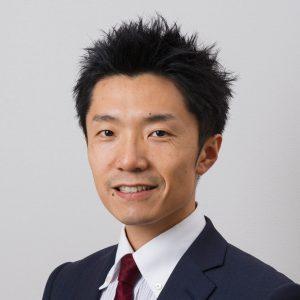 栗田 宜明 部長・准教授