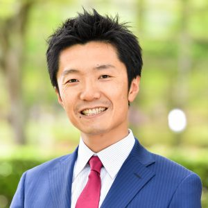 栗田 宜明 部長・特任教授
